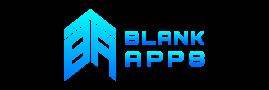 Blank apps